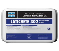LATICRETE<sup>®</sup> 302 Waterproof Slurry >