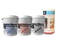 LATAPOXY<sup>®</sup> 310 Stone Adhesive >