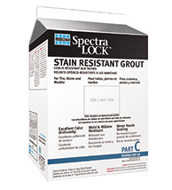 LATICRETE<sup>® </sup> SpectraLOCK<sup>® </sup> Grout Part C Powder