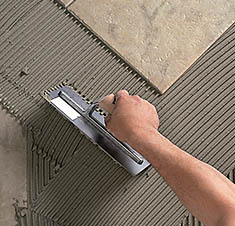 Tile & Stone Installation & Maintenance