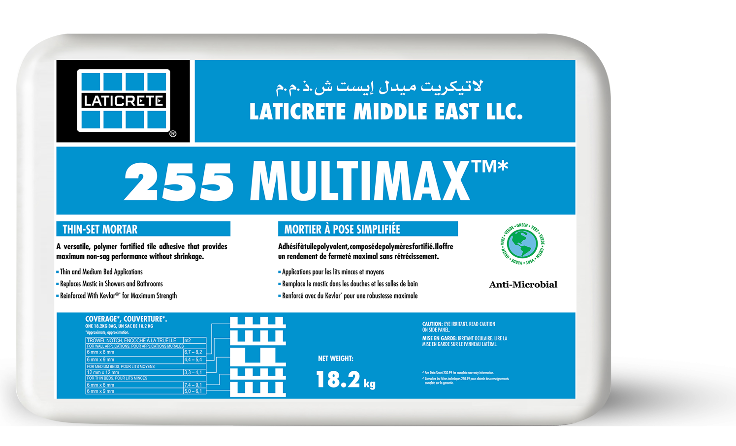 LATICRETE 255 MultiMax™ >