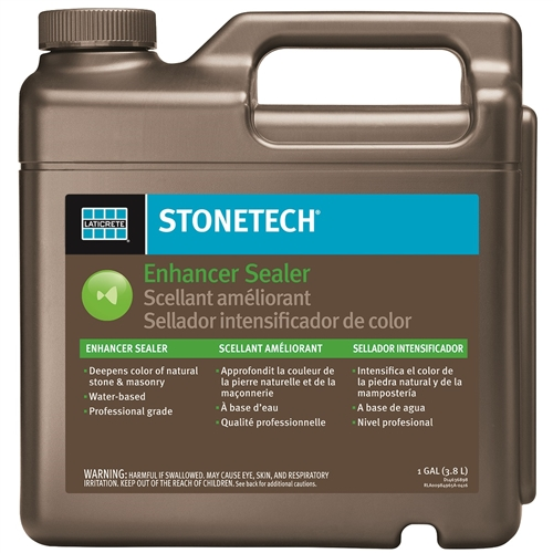 STONETECH<sup>®</sup> Enhancer<sup>®</sup> SEALER