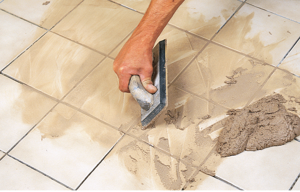 Grouting-with LATICRETE Grouts