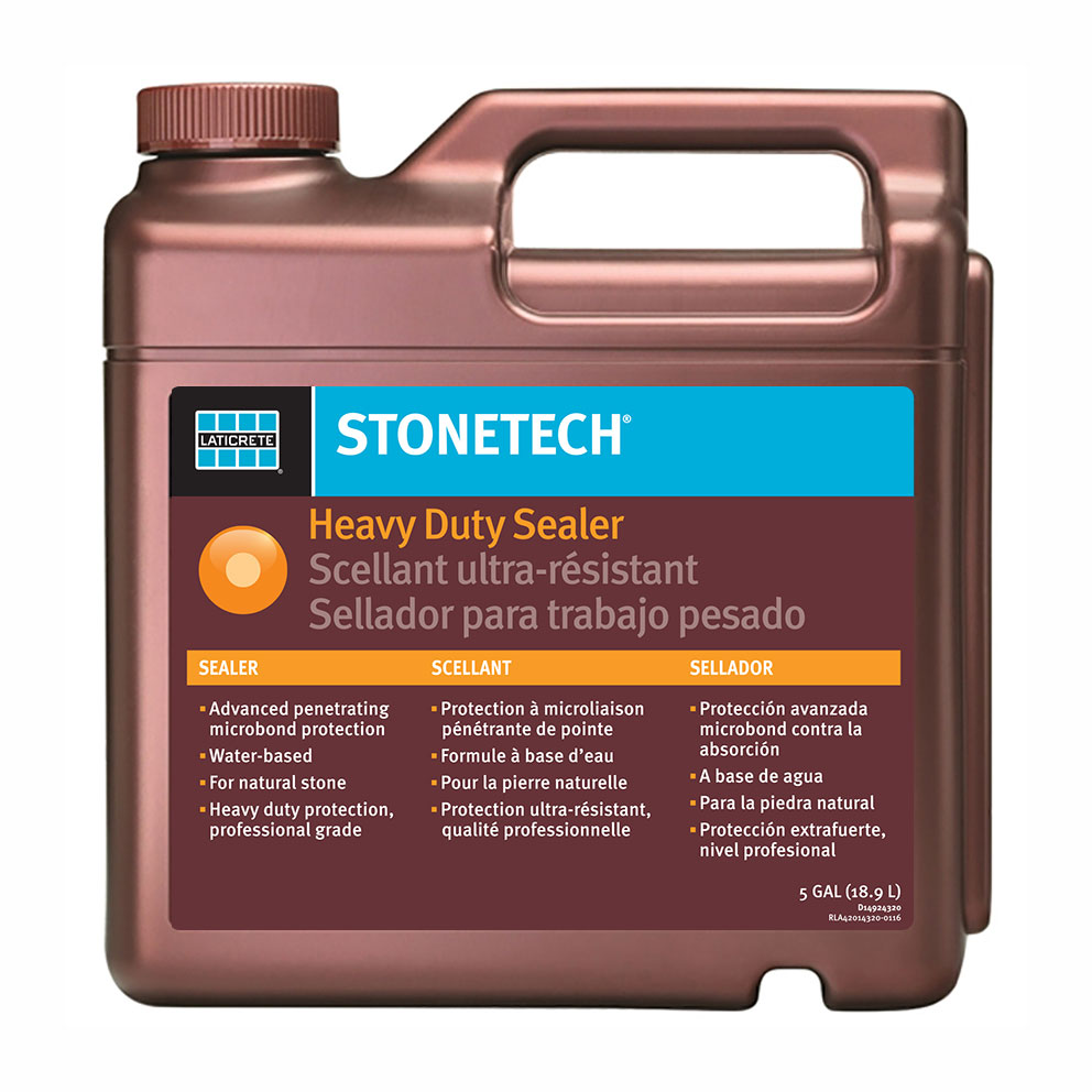 STONETECH<sup>®</sup>Heavy Duty Sealer