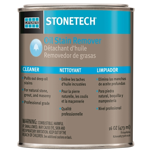 STONETECH<sup>®</sup> Oil Stain Remover