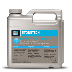 STONETECH<sup>®</sup> Heavy Duty Coating Stripper