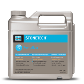 STONETECH<sup>®</sup> Revitalizer<sup>®</sup> Cleaner and Protector